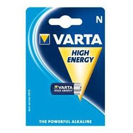 VARTA...
