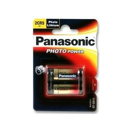 PANASONIC 2CR5 Power photo - DL245