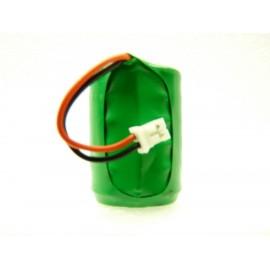 PACK Batterie NiMh 7.2V - 160mAh -  Kinetic SD 400 - Trainer 400 - FT 100